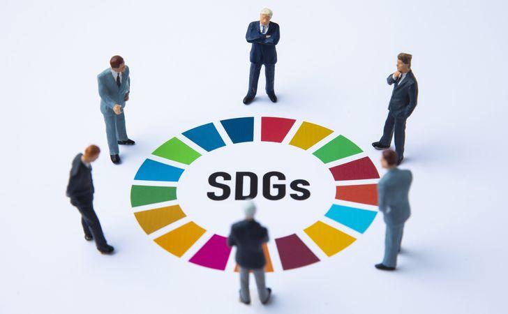 SDGs【持続可能な目標】における八尾市・東大阪市の住まいとの関係
